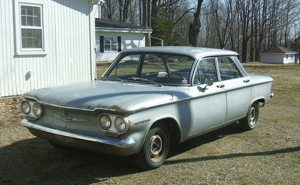 Survivor 1960 Sedan For Sale Nw Indiana Craislist