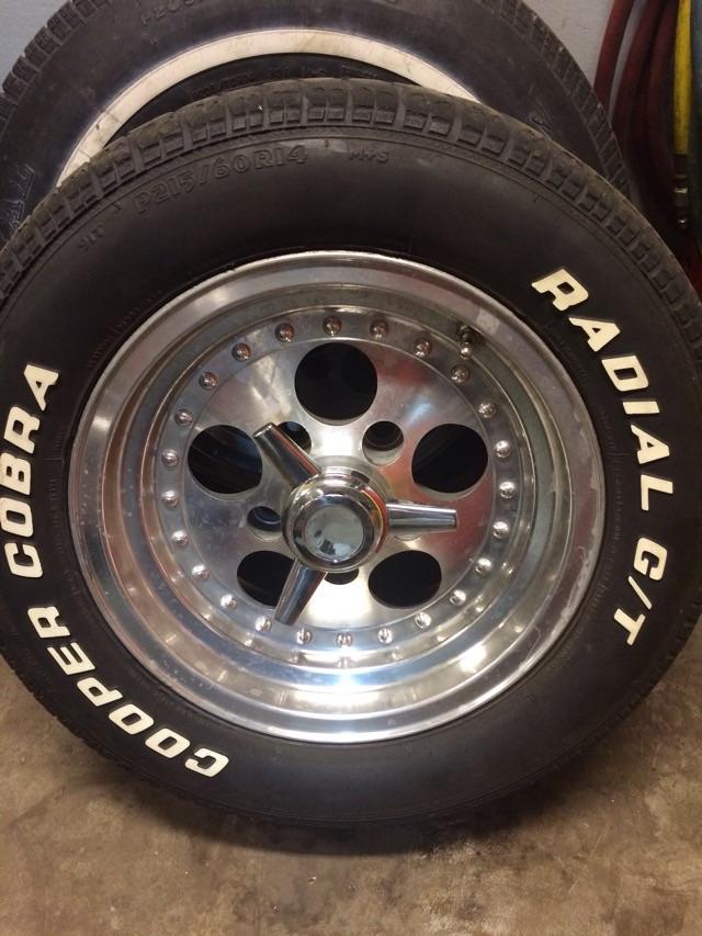 Bel Air Car >> Centerline Champ 506