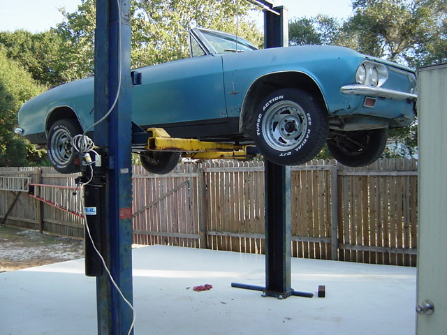 Car lifts for sale in florida 15