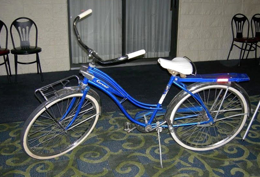 Huffy Corvair