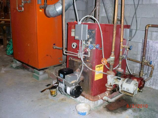Ot Outdoor Wood Boiler Anybody Have Experience