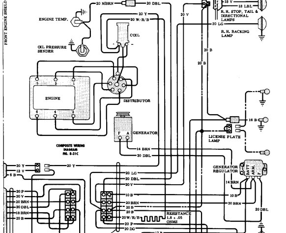 Chevy Corvair Engine Diagram. Chevy. Wiring Diagram Images