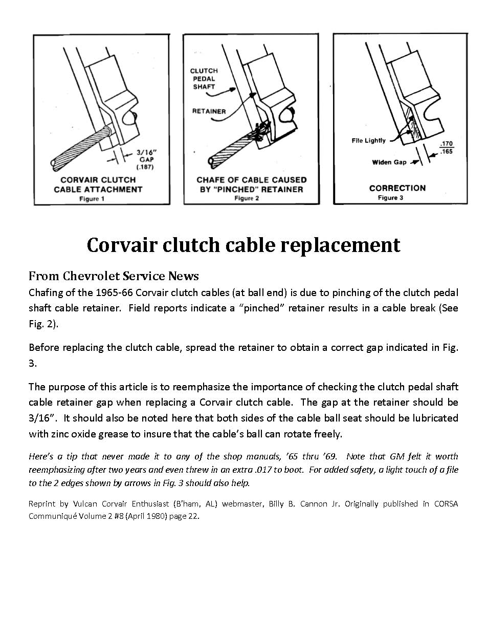 Clutch Cable Lessons Learned Chevyclutchlinkage Chevy Truck Linkage Diagram Car Pictures Attachments