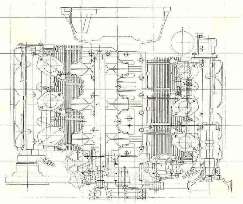 Astro engine drawings
