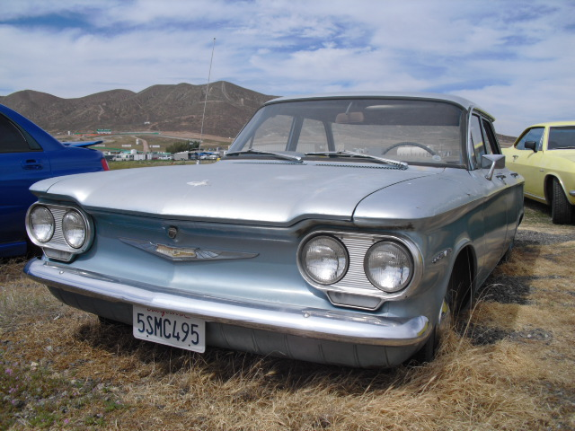 Chevrolet Corvair Chrome Hubcap - $50 (Boca) Craigslist