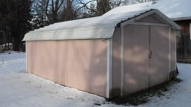 Ot Best Worst Instant Portable Garage Shelters