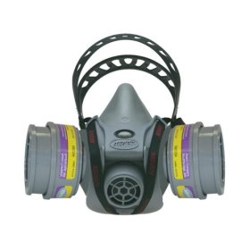 Dust MaskParticulate Respirator What 2 Strap Do You Use