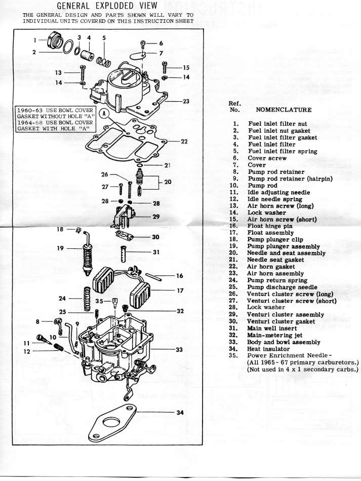 1956 vw wiring diagram