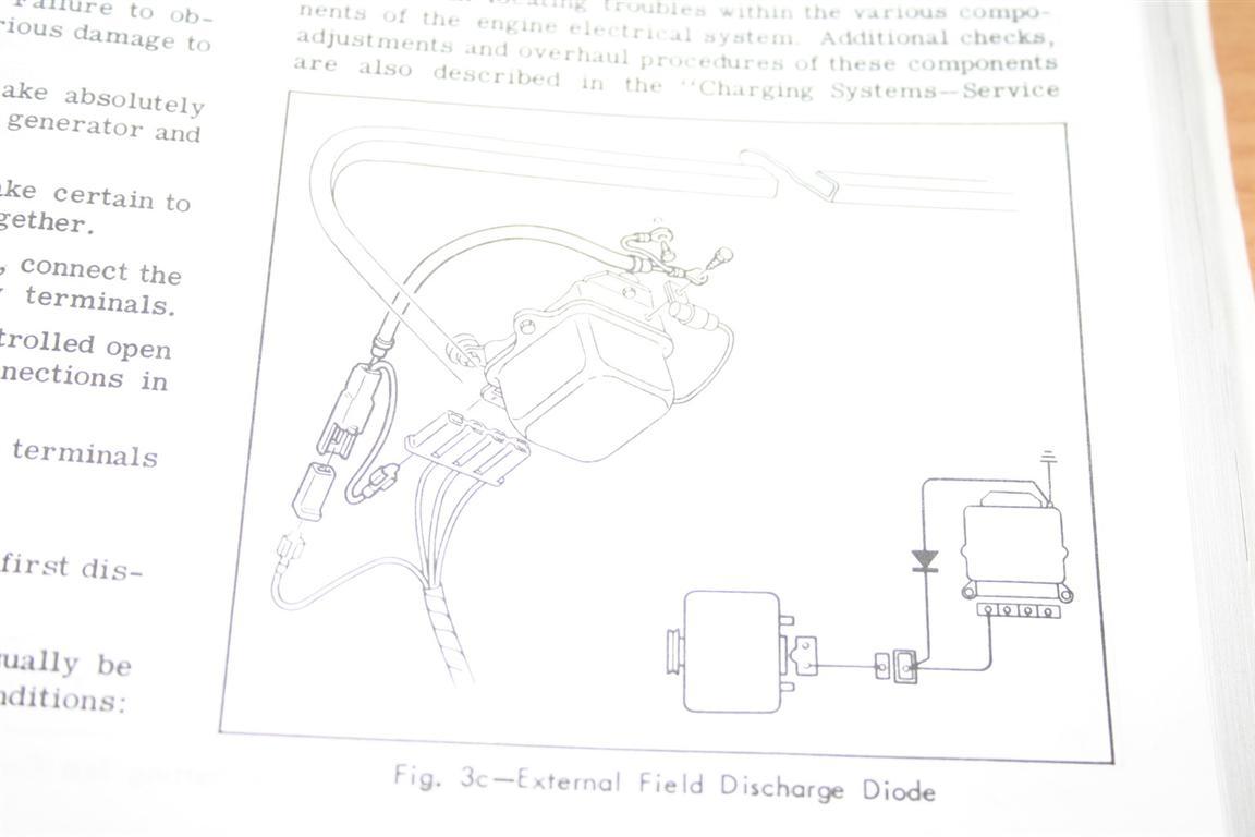 External Discharge Circuit