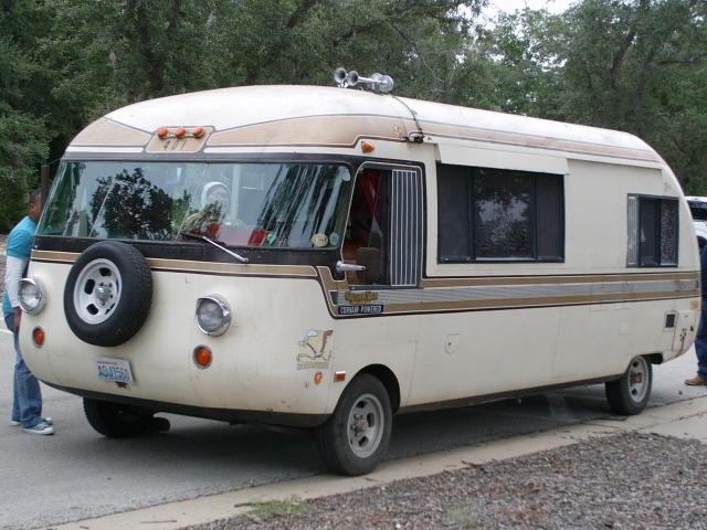 Ultra Van 401 For Sale In Austin Tx