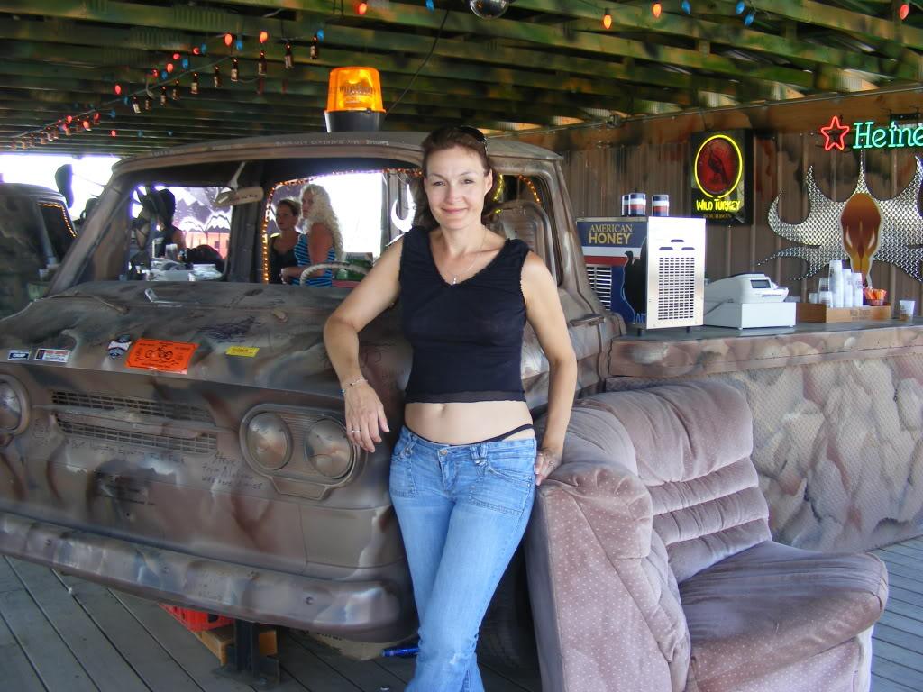 Re rampy at full throttle saloon