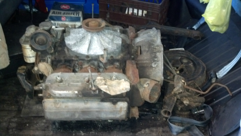 Is It Worth Rebuilding An Engine