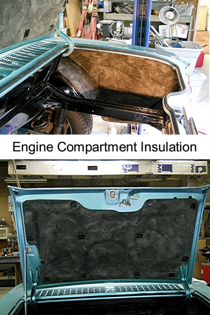 65 Corvair Turbo Coupe Restoration