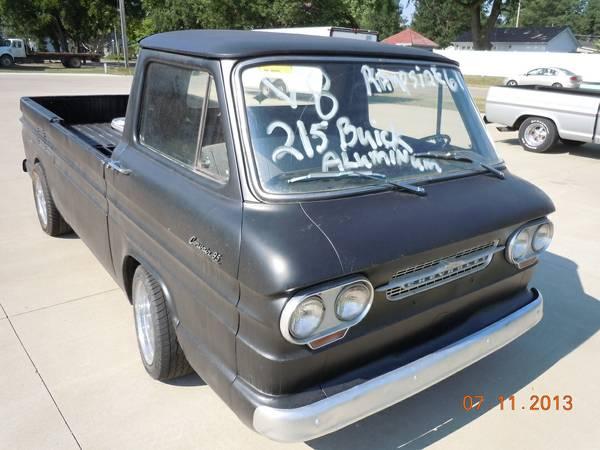 Craigslist Norman Ok >> Rampy With Buick 215 V8 F S On Des Moines Craigslist