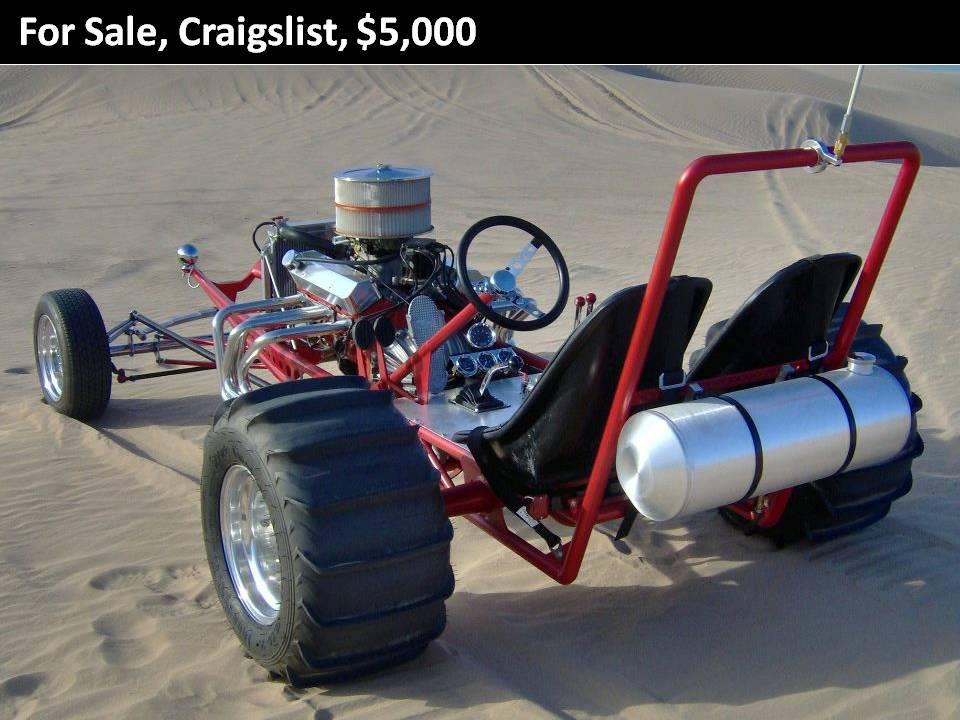 C/L for sale interesting twin turbo sandrail