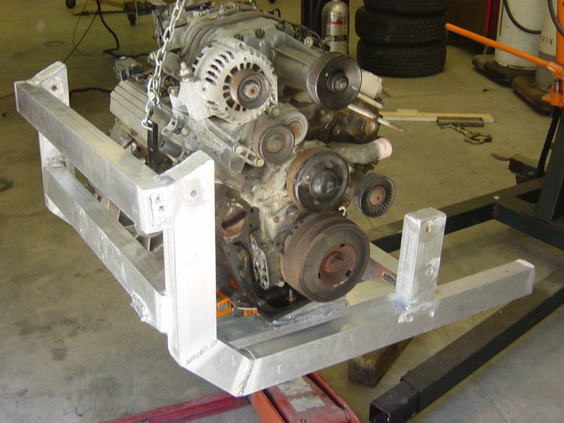 Announcing New 2004 Series III 3800 SuperCharged engine