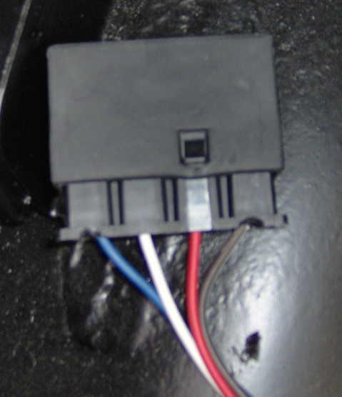 rv alternator wiring internal regulator alternator wiring kit pics