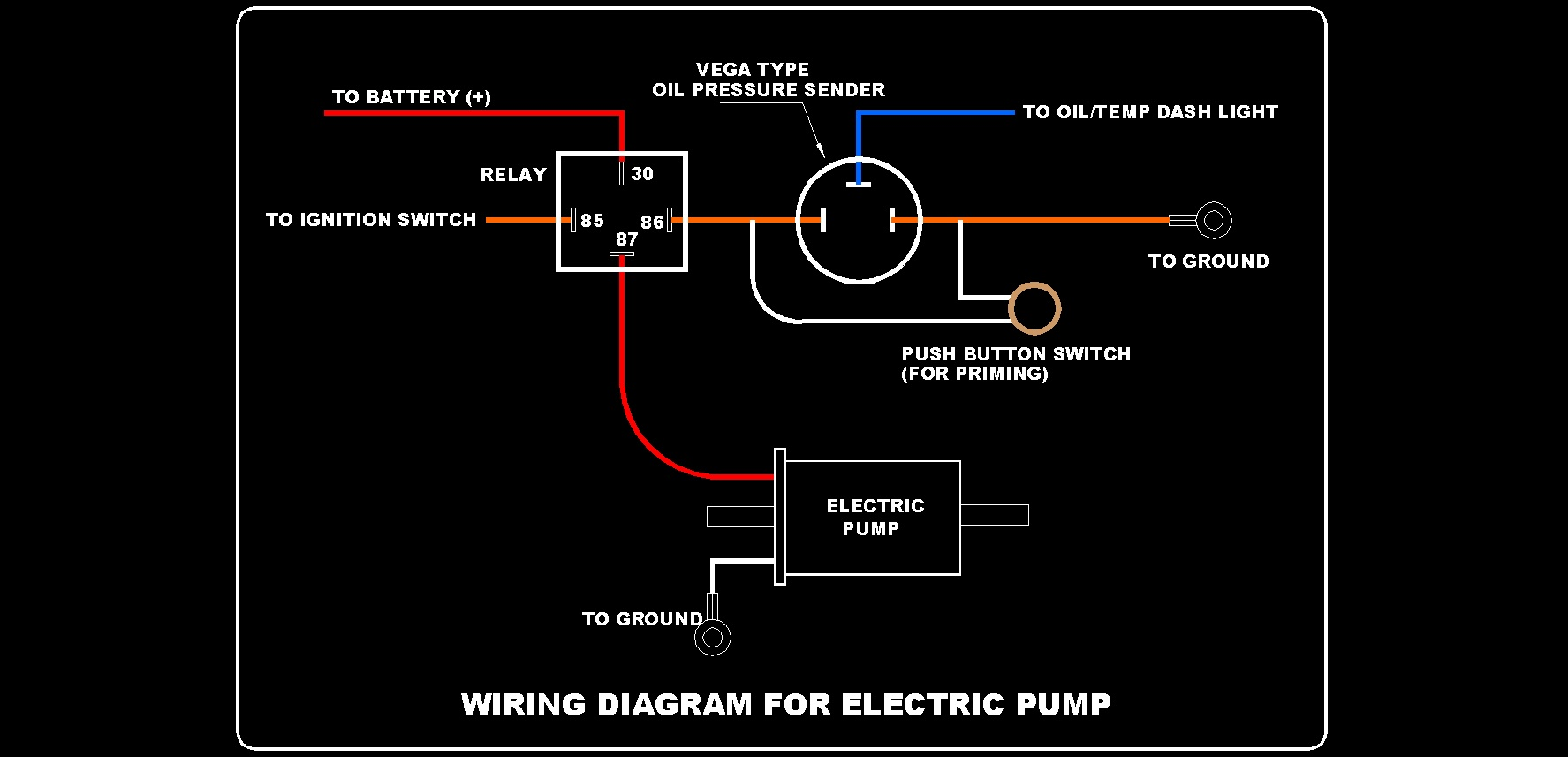 Fuel Pump Wiring Question Oil Pressure Sender Diagram Attachments